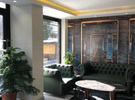 Hotel photo: kocatepe hotel