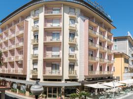 Hotel photo: Hotel Terme Pellegrini