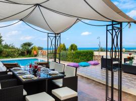 Hotel Photo: Villa Althaea