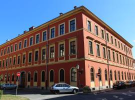 Hotel photo: Učenički dom Karlovac