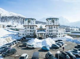 Hotel photo: Uappala Sestriere