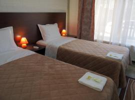 Hotel near Wraza