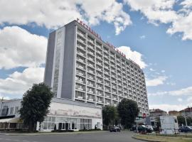 Hotel photo: Mogilev Hotel