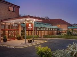 Hotel Photo: DoubleTree by Hilton Forest Pines Spa & Golf Resort