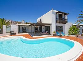 Hotel photo: La Asomada Villa Sleeps 6 Pool WiFi