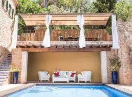 Hotel photo: Villa Can Sarales Deia