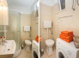 Hotel photo: apartments banjska - comfort studio with terrace