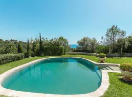 Hình ảnh khách sạn: Villa Can Llagosta by Priority