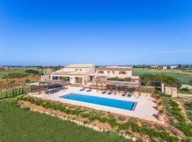 Hotel photo: Villa Sa Sinia Vella