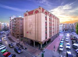 Hotel photo: Pacoche Murcia