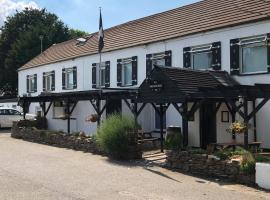 A picture of the hotel: The Smugglers Inn