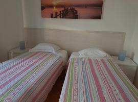 Hotel photo: Avenida 25 de Abrilnº9,Albufeira