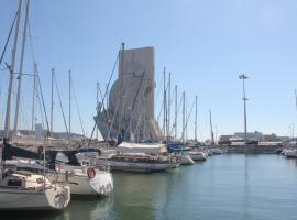 Hotel foto: Boat Palmayachts
