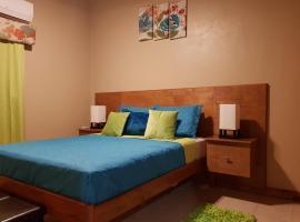 Hotel photo: Sumari's Loft