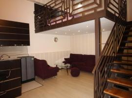 A picture of the hotel: Cozy&duplex appartment in The Heart of Yerevan