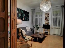 Hotel foto: Czestochowska Apartment comfortable Rest&Work