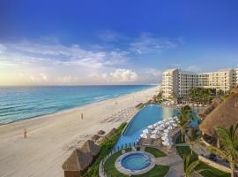 Hotel fotografie: Westin Lagunamar Ocean Resort Cancun