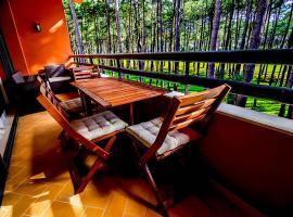 Hotel foto: Inspiring Lisbon Golf&Beach Duplex Flat