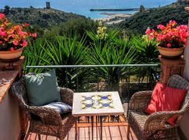 Hotel photo: B&B Le Anthos
