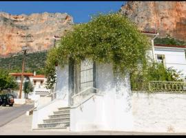 Hotel photo: Traditional house