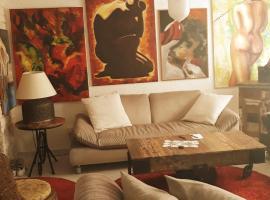 Hotel photo: Art Capital