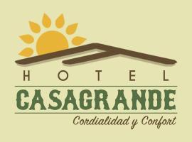 Hotelfotos: Hotel Casagrande