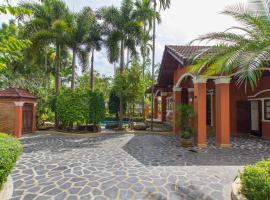 Hotel photo: Pool&Garden Villa