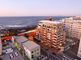Hotel near Etelä-Afrikka