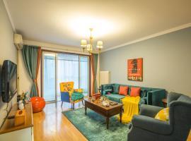 호텔 사진: Jinan Shizhong·Quancheng Square· Locals Apartment 00140220