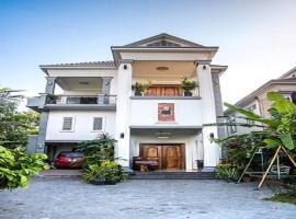 Hotel photo: Madam Somontha Villa