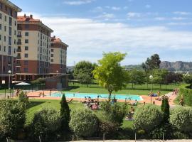 Hotel near Severní Španělsko