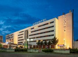 Hotel Photo: Novotel Trabzon