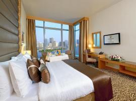 Hotel photo: Copthorne Hotel Sharjah