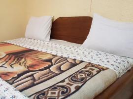 Hotel Photo: Chinchilla Hotel