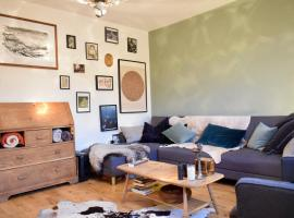Foto di Hotel: 2 Bedroom Flat in West London