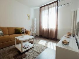 Hotel photo: apartment trešnjica - one bedroom apartment with patio and garden view