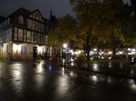 A picture of the hotel: Altstadt - super zentral