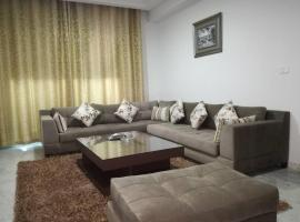 Hotel Foto: Luxurious Apartment Lac 2