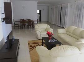 Hotel photo: Senegal Jaam Place