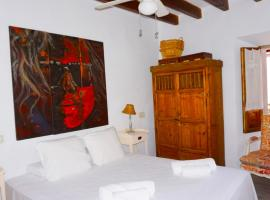 A picture of the hotel: Can Raixa