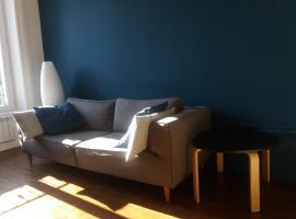 Hình ảnh khách sạn: Chez Tini