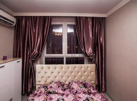 Hotel near Krasnodar