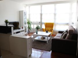 Hotel foto: Apartamento Panaderas