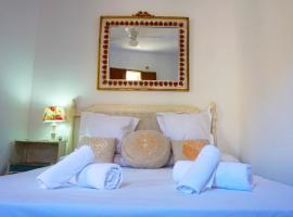 होटल की एक तस्वीर: Elcana