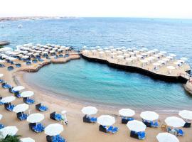 Hotel near egipt