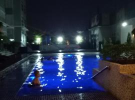 Хотел снимка: Kims place