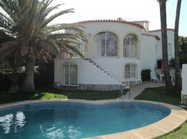 Hotel photo: Sant Pere