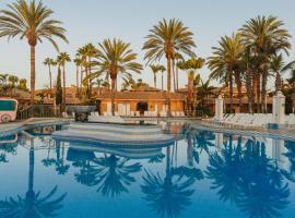 Hotel Photo: Suites & Villas by Dunas