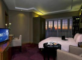 Hotel Photo: Belere Hotel Rabat