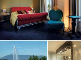 Hotel photo: The Ambassador
